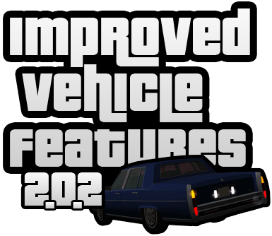 Improved Vehicle Features [IVF] v2.0.2