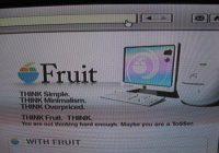 Липовая Apple