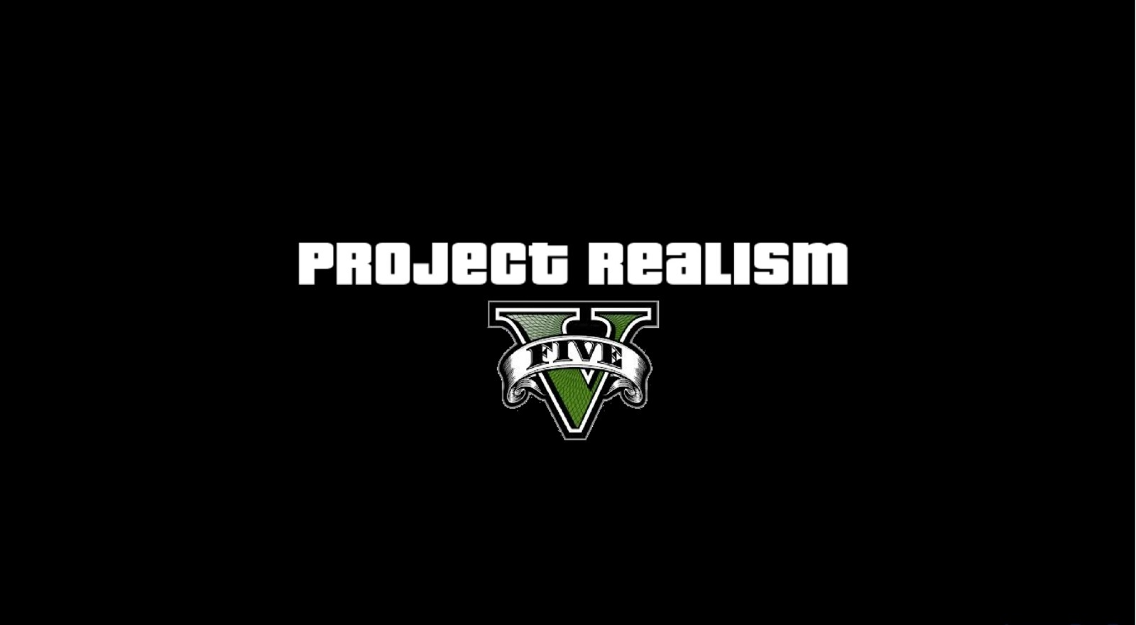 Project Realism V 1.6