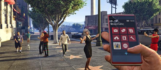 Телефонные коды на GTA 5
