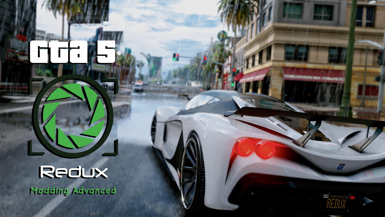 GTA5 Redux