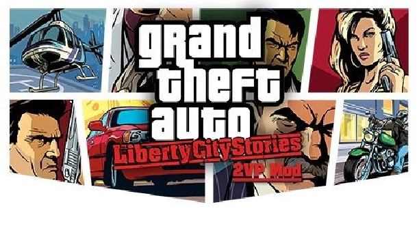 GTA LCS2VP (Grand Theft Auto Liberty City Stories 2 Vice City PC) - это модификация, которая переносит GTA LCS на ПК.