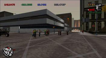 GTA LCS2VP BETA 1.01 Update Full Game